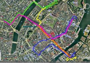 Stadtmarsch